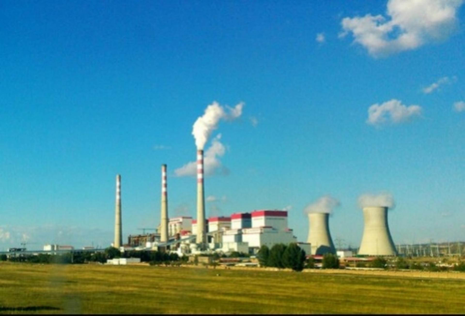 长沙电厂案例