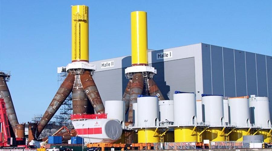 污水厂处理项目