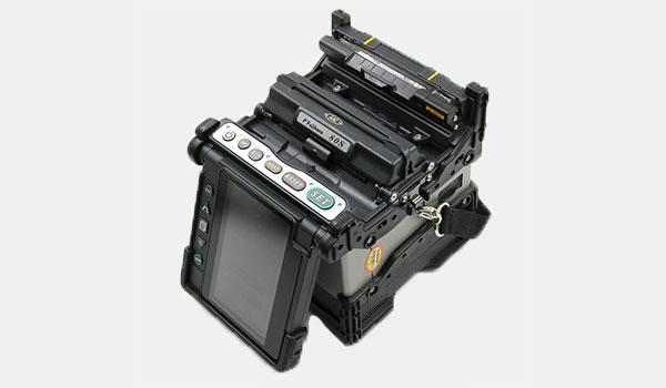 T-108H光纤熔接机