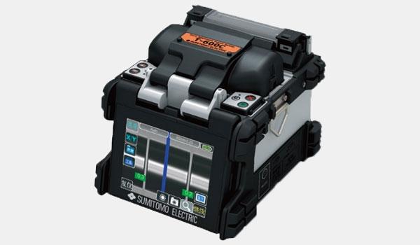 藤友V6光纤熔接机