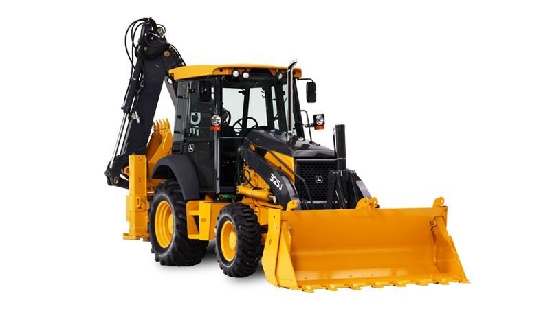GD665 PX挖掘机
