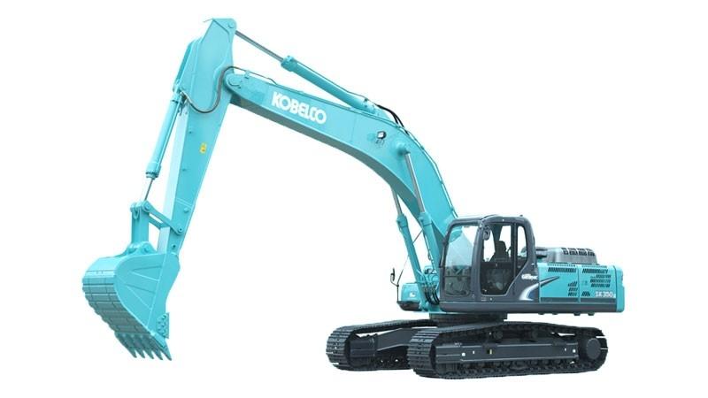 SL60WN挖掘机