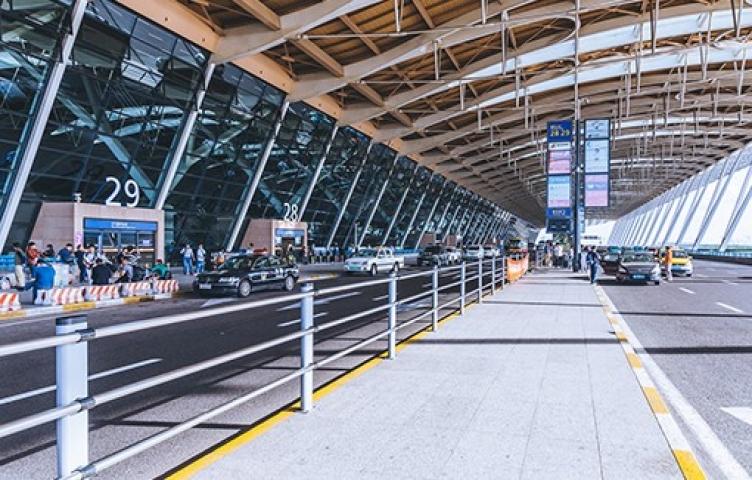 民用机场电力系统