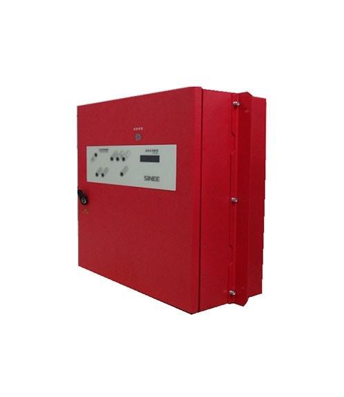 EM330C1/C2施工升降机一体化控制器