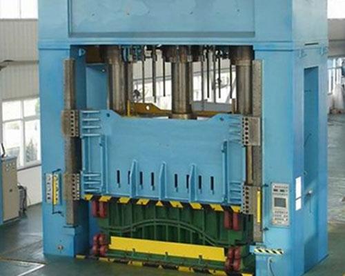 160T机械压机